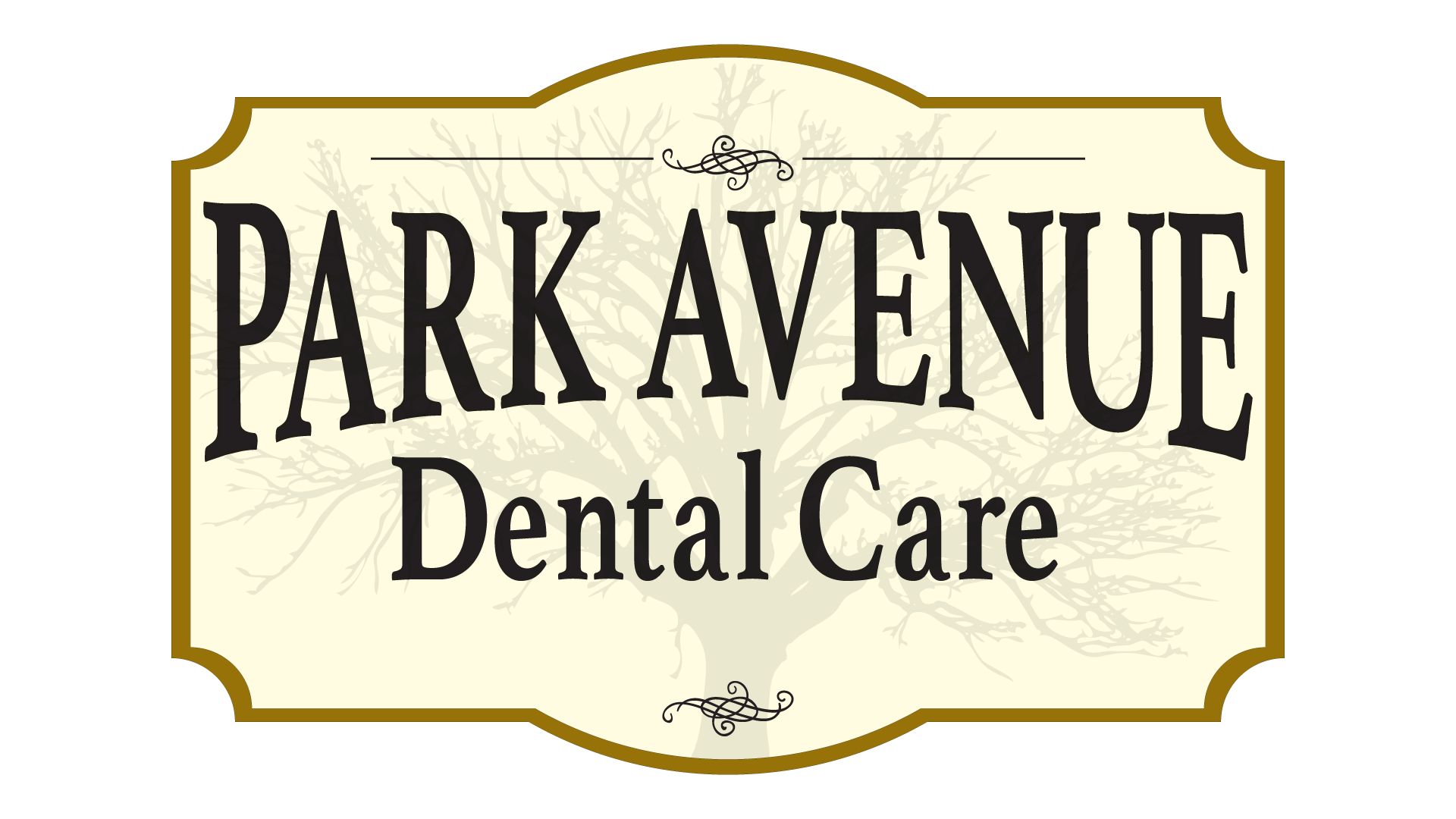 Park Avenue Dental Logo